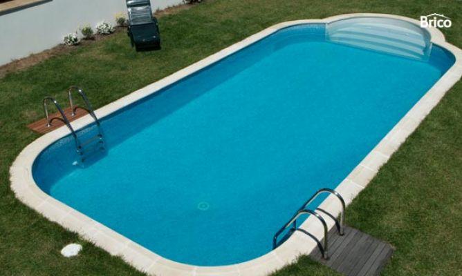 limpiar la piscina bricoman a