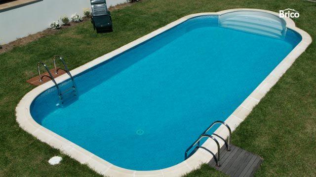 Las 6 aver as m s frecuentes en las casas de verano for Mantenimiento piscina invierno