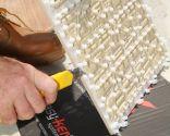 Cómo instalar un suelo exterior cerámico