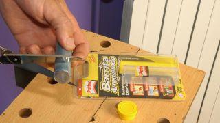 Reparar fuga en radiador