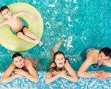 consejos baño seguro - compañía