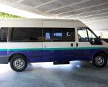 Convertir ambulancia en autocaravana