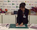 Cómo hacer una encuadernación japonesa - Paso 5