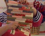 Crear un motivo de molinillos para una colcha de patchwork - Paso 8