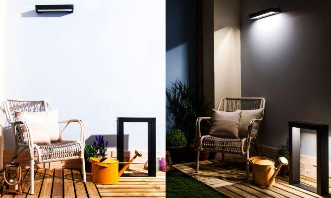 Cómo Elegir Lámparas Solares Para Iluminar El Exterior