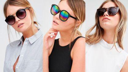 0e32bfdcd7e Cómo elegir modelo de gafas según tu rostro - Hogarmania