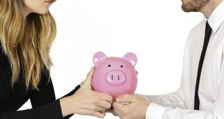 Qu� pasa con las cuentas bancarias y ahorros en caso de divorcio