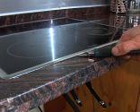 Instalar vitrocerámica y horno