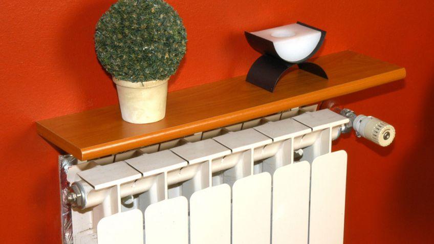 Cubrir radiadores antigedades cortinas cotinilla cubrir - Ideas para cubrir radiadores ...