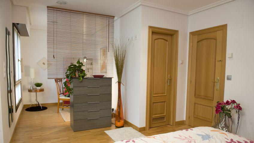 Cortinas para separar ambientes como usar cortinas with for Cortinas para separar ambientes