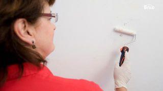 Reparar pared de comedor
