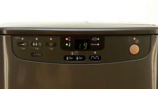 Estufas de parafina