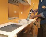 Sustituir encimera de cocina