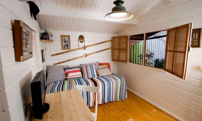 Refugio para adolescente decogarden - Decogarden habitacion juvenil ...