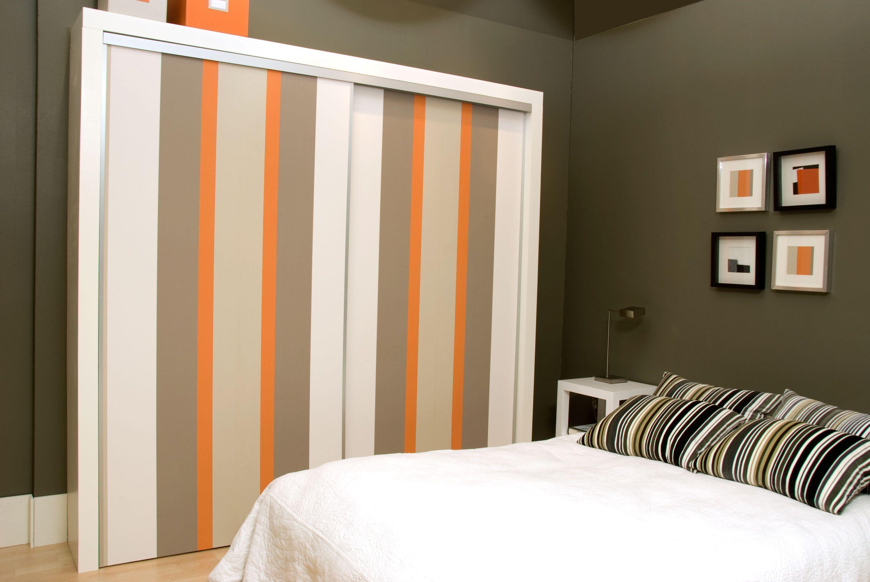 Muebles para decorar dormitorio