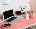 Hacer una mesa de estudio