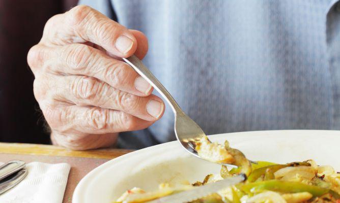 12 Recetas Para Las Personas Mayores Nutritivas Y Fáciles