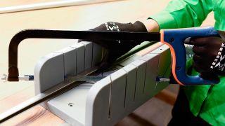 Renovar muebles de la cocina sin obras