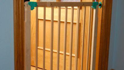 Barrera De Seguridad Para Niños Bricomanía