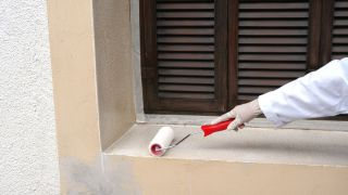 Restaurar una fachada