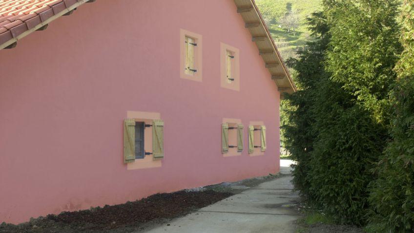 Pintar fachada de casa - Bricomanía