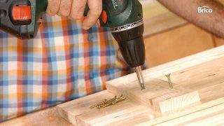 contraventanas de madera paso 4