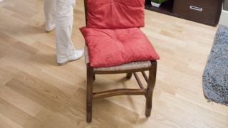 Diferentes tipos de protectores para patas de muebles