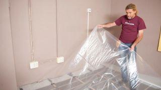 Cómo colocar suelo radiante eléctrico