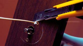 Arreglo de manilla de puerta