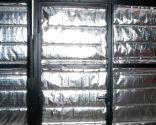 Cubrir puerta de garaje