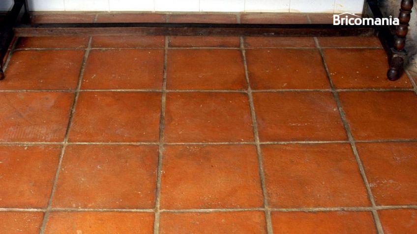 Como abrillantar el suelo recuperar with como abrillantar - Suelos barro cocido ...
