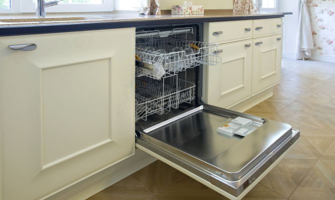 Cocinar en el lavavajillas para ahorrar tiempo y dinero for Cocinar en el lavavajillas