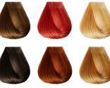 teñirse pelo en casa - color tinte