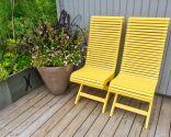 Ideas para decorar en color amarillo