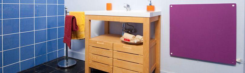 Trabajos sobre muebles de ba o - Trabajos de bricolaje ...