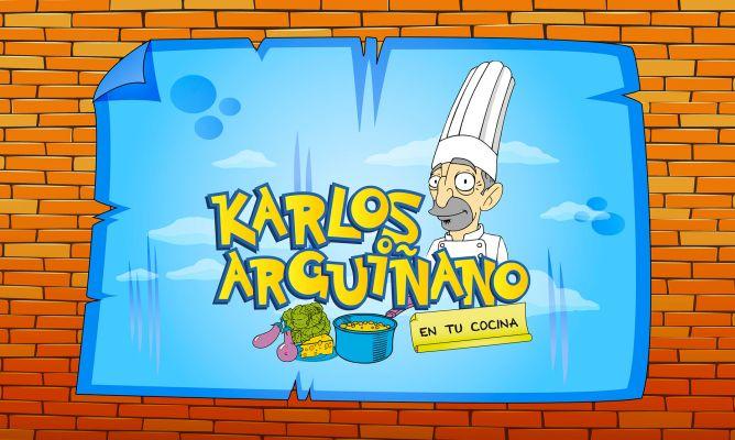 Los programas de televisi n de cocina de hogarmania for Programas de cocina de tve