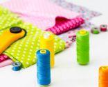 material básico patchwork - telas hilos