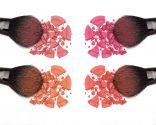 maquillaje colorete tonos
