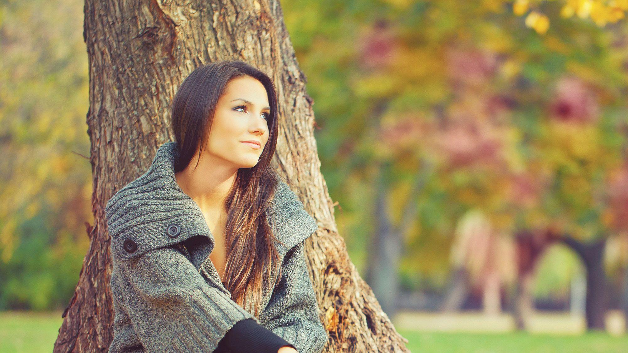 astenia otoño