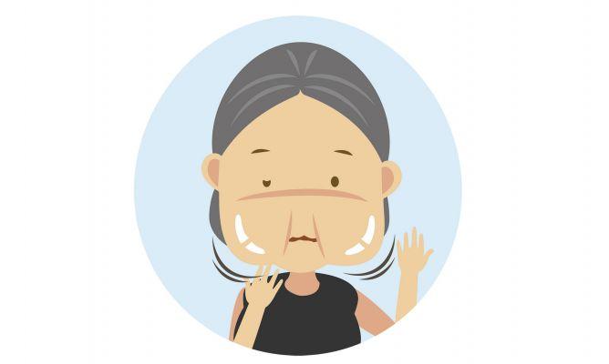 Hinchazón reacción de la cara alérgica