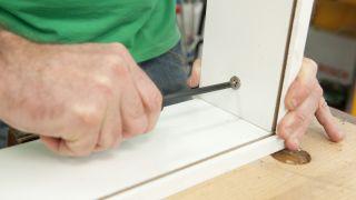 Cómo hacer un cajón a medida