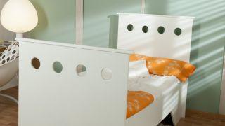 Personalizar estructura de cama