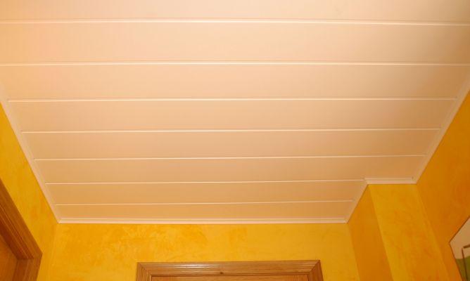 instalar un falso techo bricomana - Falsos Techos De Madera