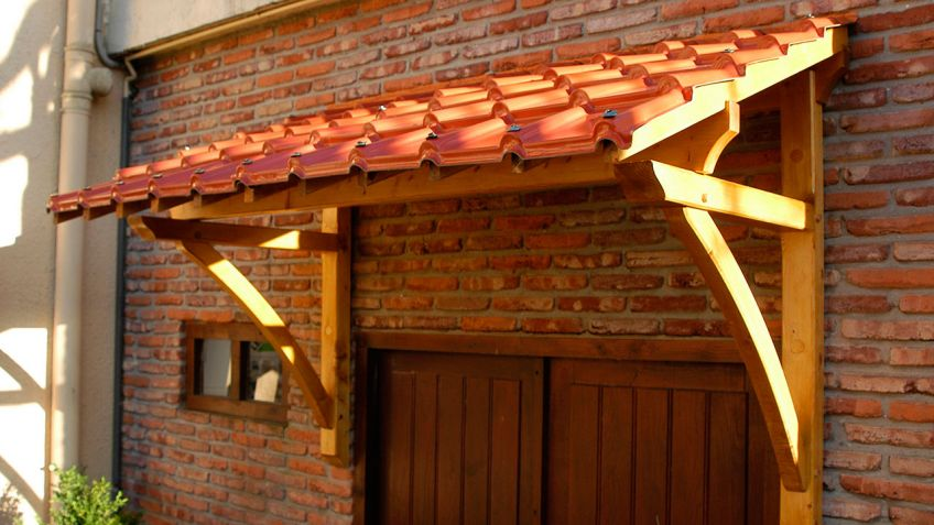 Tela asfaltica para tejados de madera interesting ampliar for Tejados de madera con tela asfaltica
