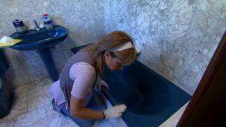 Decorar un baño luminoso sin hacer obras - Paso 2