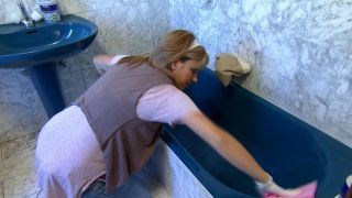 Decorar un baño luminoso sin hacer obras - Paso 4