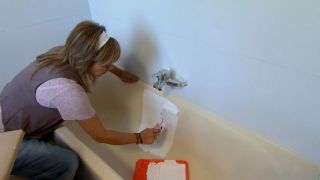 Decorar un baño luminoso sin hacer obras - Paso 9