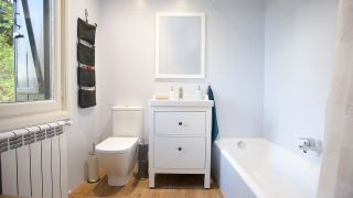 Decorar un baño luminoso sin hacer obras - Paso 10