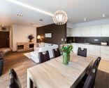 Ideas para decorar cocinas abiertas al salón