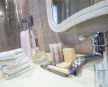 Ideas para que el baño parezca un spa